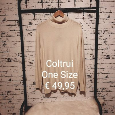coltrui one size wit