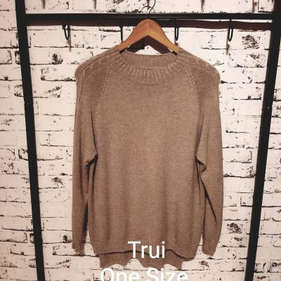 trui one size