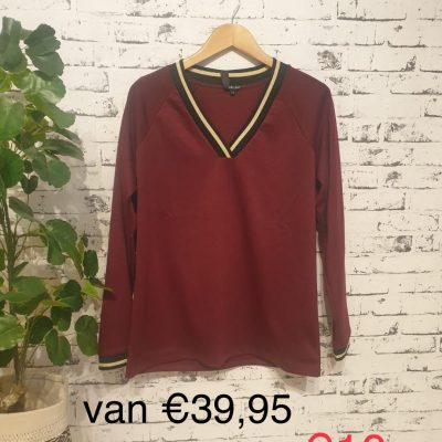 top rood