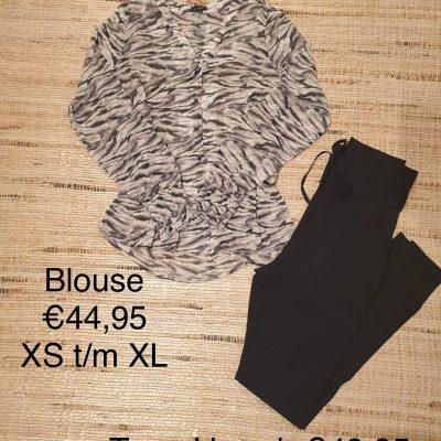 blouse broek 17