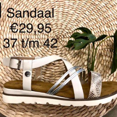 91 sandaal