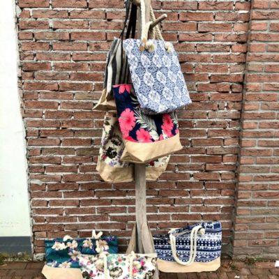 zomerse tassen
